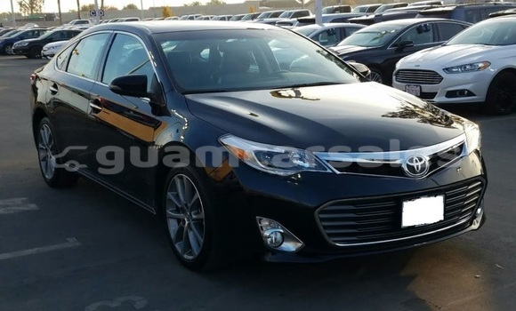 Buy Used Toyota Avalon Other Car in Talofofo in Talofofo