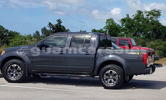 Buy Used Nissan Frontier Other Car in Tamuning in Tamuning