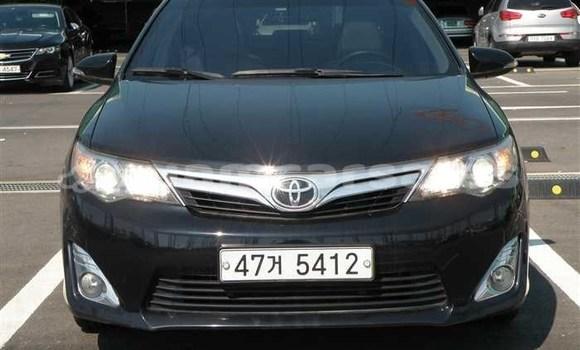 Buy Used Toyota Camry Black Car in Hagåtña in Hagatna