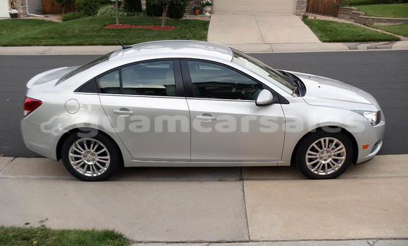 Medium with watermark car