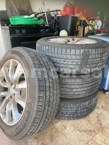 Big with watermark brand new 2015 land rover rrs tires wheels. 2
