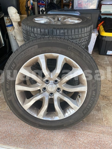 Big with watermark brand new 2015 land rover rrs tires wheels