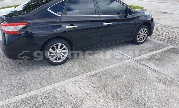 Buy Used Nissan Sentra Black Car in Yigo in Yigo