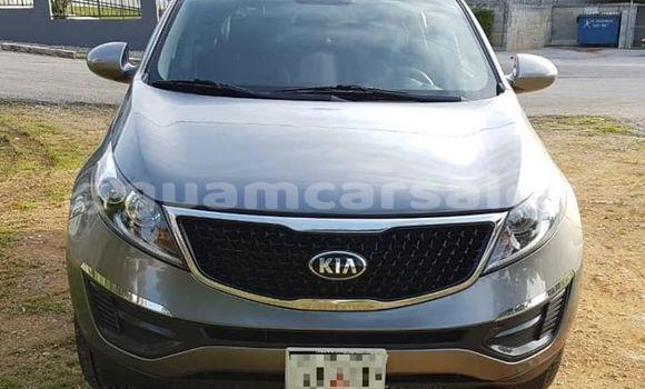 Buy Used Kia Sportage Other Car in Tamuning in Tamuning