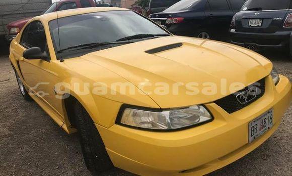 Buy Used Ford Mustang Other Car in Tamuning in Tamuning
