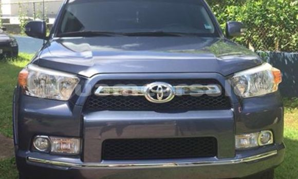 Buy Used Toyota 4Runner Other Car in Tamuning in Tamuning