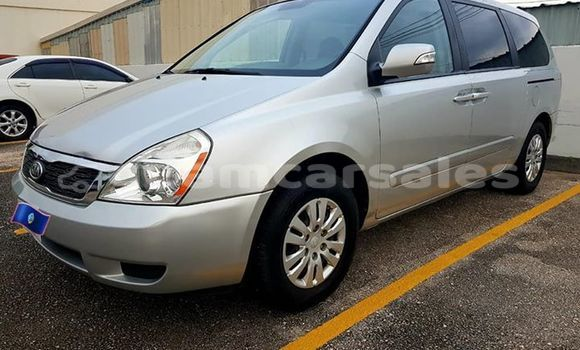 Buy Used Kia Sedona Other Car in Dededo in Dededo