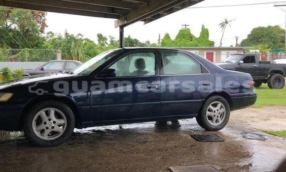 Buy Used Toyota Camry Black Car in Dededo in Dededo