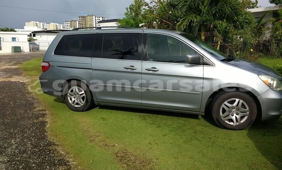 Buy Used Honda Odyssey Other Car in Tamuning in Tamuning