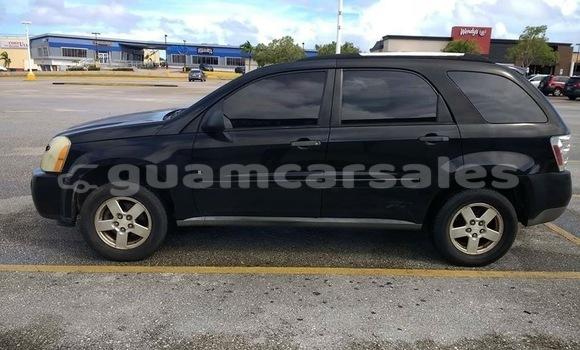 Buy Used Chevrolet Equinox Black Car in Tamuning in Tamuning