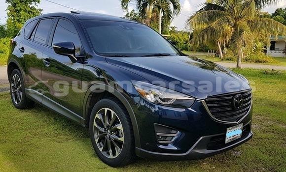 Buy Used Mazda CX-5 Black Car in Barrigada in Barrigada