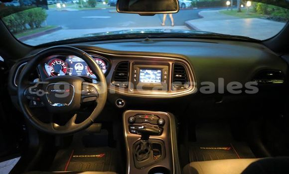 Buy Used Dodge Charger Blue Car in Tamuning in Tamuning