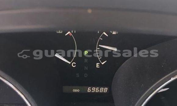 Buy Used Toyota Highlander Blue Car in Tamuning in Tamuning