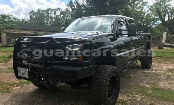 Buy Used Chevrolet Spark Black Car in Santa Rita in Agat