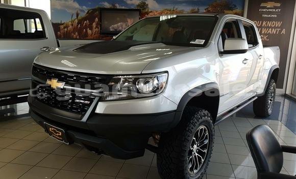 Buy Used Chevrolet Corolado White Car in Yona in Yona