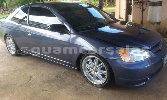 Buy Imported Honda Civic Other Car in Barrigada in Barrigada