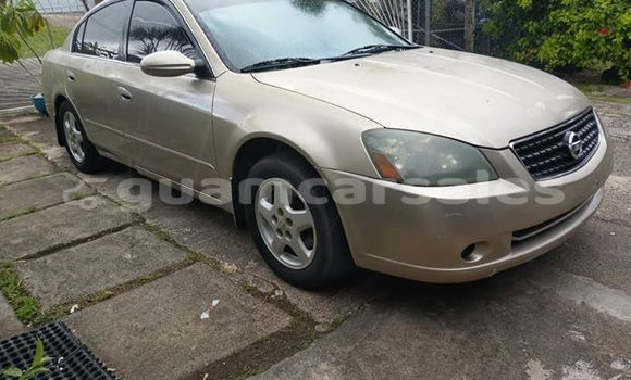 Buy Imported Nissan Altima Other Car in Barrigada in Barrigada