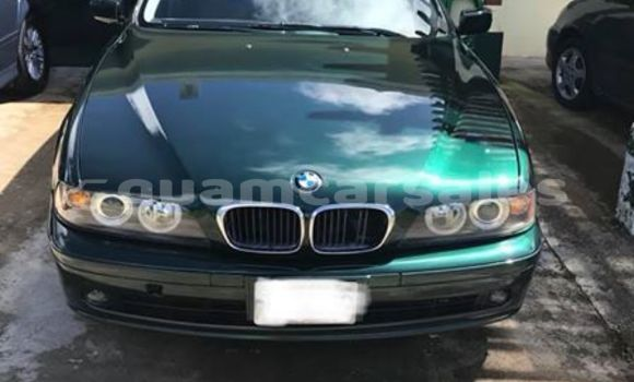 Buy Used BMW 3–Series Green Car in Dededo in Dededo