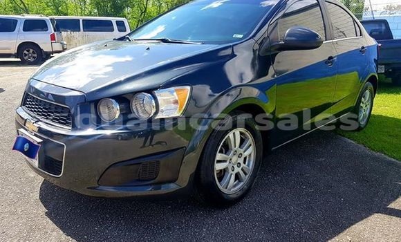 Buy Used Chevrolet Sonic Other Car in Dededo in Dededo