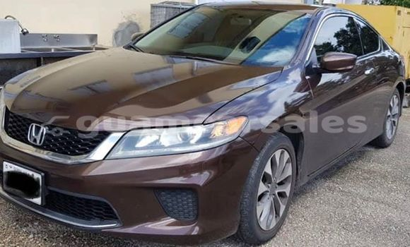 Buy Used Honda Accord Other Car in Dededo in Dededo