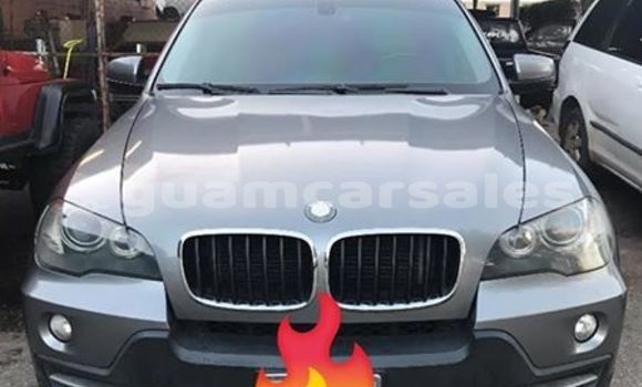 Buy Used BMW X5 Other Car in Agat in Agat