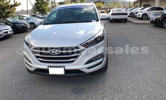 Buy Used Hyundai Tucson Other Car in Hagåtña in Hagatna