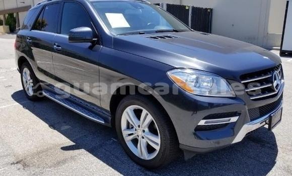 Buy Used Mercedes-Benz M–Class Other Car in Hagåtña in Hagatna