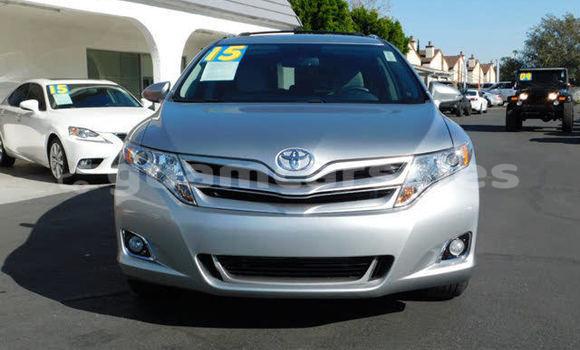 Buy Used Toyota Venza Other Car in Hagåtña in Hagatna