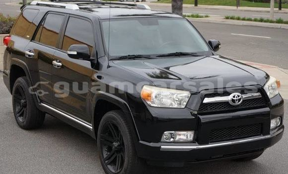 Buy Used Toyota 4Runner Other Car in Hagåtña in Hagatna
